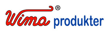Logo av Wima Produkter AS